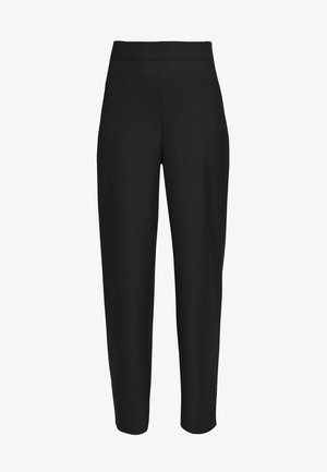 INCASSO - Trousers - black