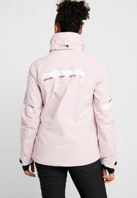 Bogner Fire + Ice - DOREN - Skidjacka - pink - 2