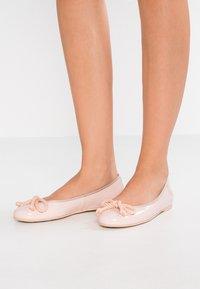 Pretty Ballerinas - SHADE - Baleríny - bebe - 0