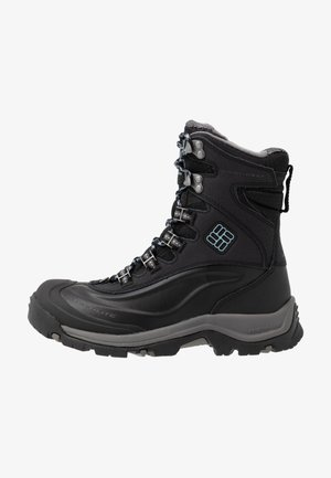 BUGABOOTPLUS III OMNI-HEAT - Snowboot/Winterstiefel - black/dark mirage
