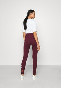 adidas Originals - GRAPHICS SPORTS INSPIRED TIGHTS - Leggings - multicolor - 2