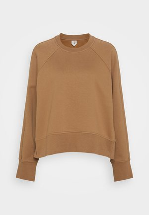 SWEAT - Bluza - beige