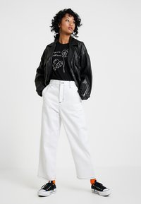 TWINTIP - T-shirts print - black - 1
