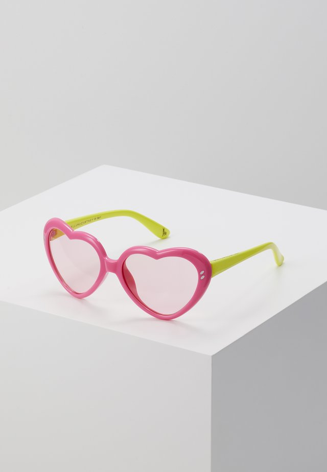 SUNGLASS KID - Sunglasses - pink/yellow