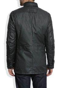 Barbour - CORBRIDGE - Winter jacket - black - 2