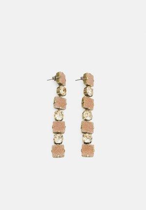 CLEO - Earrings - beige