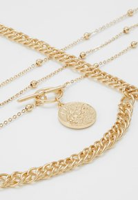 ONLY - ONLCALLUNA NECKLACE 2 PACK - Necklace - gold-coloured - 4