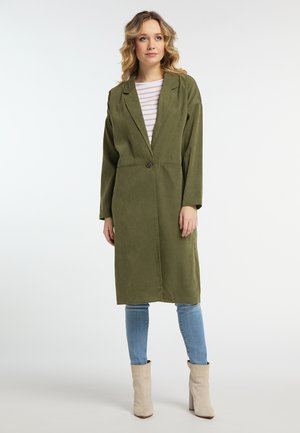 Classic coat - helloliv