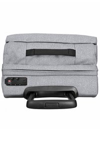 Eastpak - TRANS4 S CORE - Wheeled suitcase - sunday grey - 5