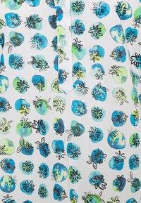 Emily van den Bergh - Long sleeved top - blue/green - 2