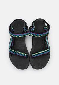 Teva - MIDFORM UNIVERSAL - Chodecké sandály - bolt retro - 3