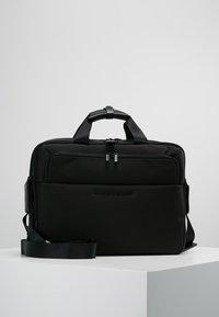 Porsche Design - ROADSTER BRIEFBACG - Briefcase - black - 0