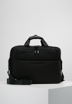 ROADSTER BRIEFBACG - Portfölj - black