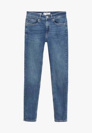 PUSHUP - Jeans Skinny - medium blue