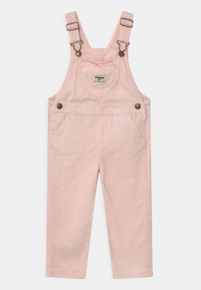OVERALL - Lacláče - pink