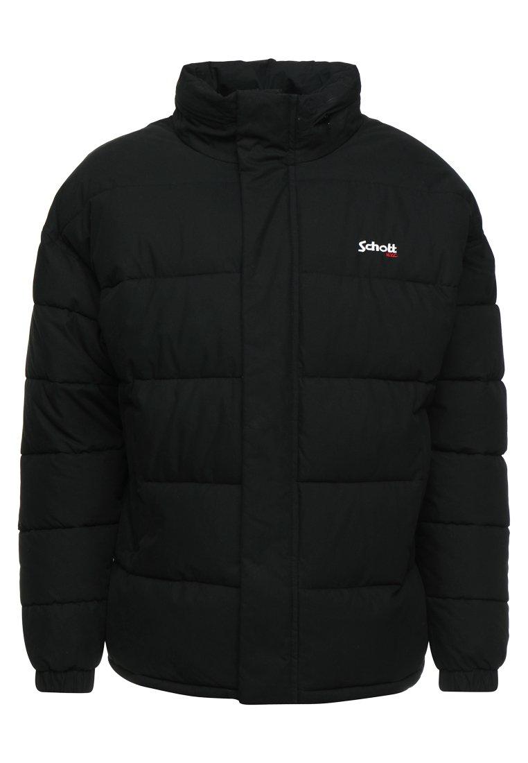 NEBRASKA Winterjas black