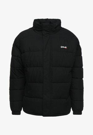 NEBRASKA - Talvitakki - black