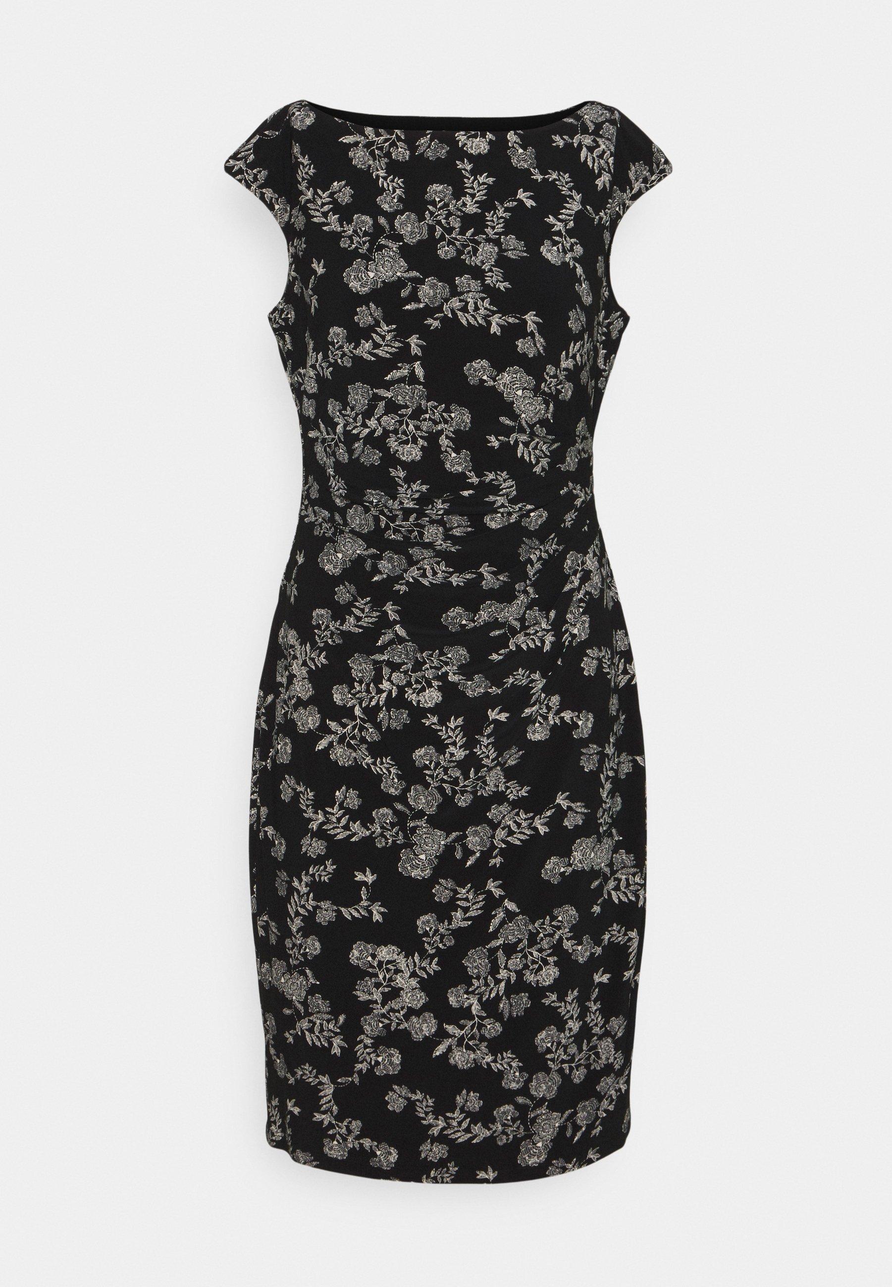Women NOVELLINA DAY DRESS - Shift dress