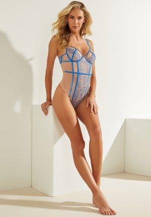 Body - königsblau