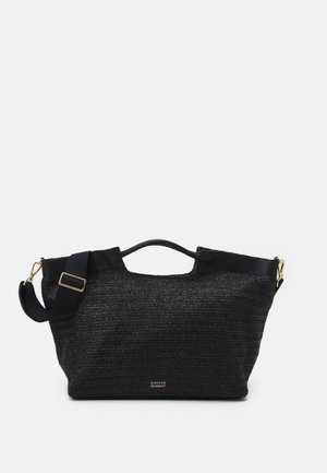 ELLE BEACH SHOPPER SET - Tote bag - black