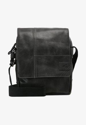 LAOS - Across body bag - schwarz