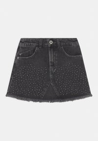 Pepe Jeans - BRITNEY - Mini skirt - denim - 0
