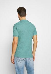 Lacoste - PH4012 - Polo - mottled green - 2