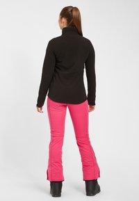O'Neill - CLIME - Fleece jacket - black out - 2