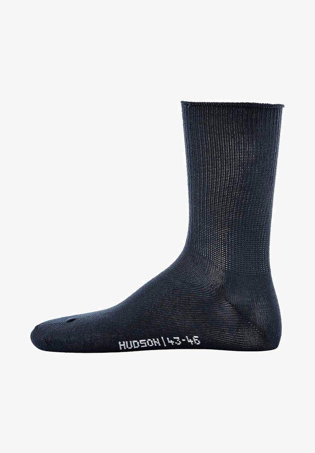 RELAX SOFT - Socks - blau