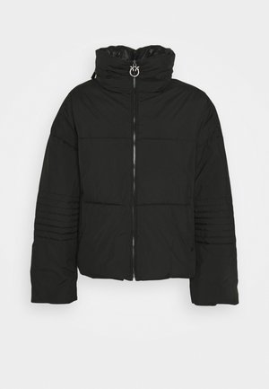 FIORE CABAN - Light jacket - black