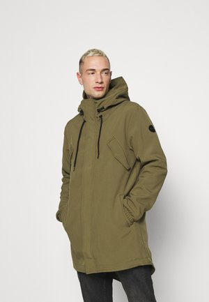 ONSHALL  - Parka - olive night