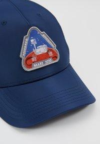 Alpha Industries - NASA II - Cappellino - rep blue - 6