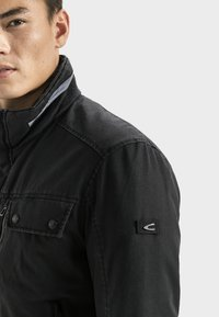 camel active - Winter jacket - charcoal - 4