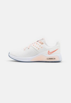 AIR MAX BELLA - Sportovní boty - summit white/crimson bliss/orange pearl/crimson tint/white/ashen slate