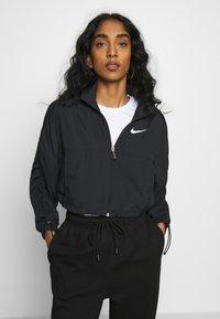 Nike Sportswear - Lett jakke - black - 0