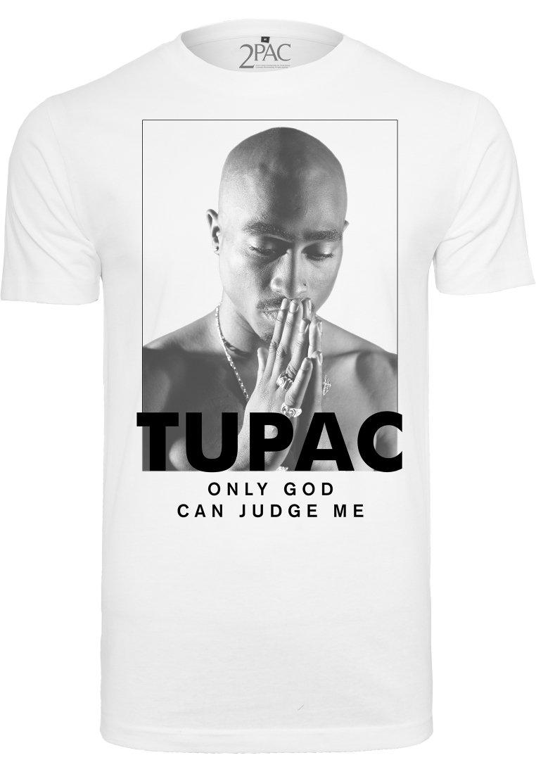 Herren 2PAC PRAYER - T-Shirt print