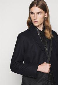 HUGO - MALTE - Classic coat - dark blue - 4