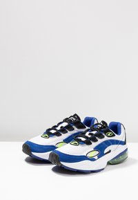 Puma - CELL - Trainers - surf the web/white - 2