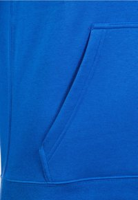 Nike Performance - CLUB19 - Felpa con cappuccio - royal blue / white - 2