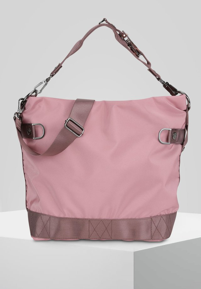 Handbag - tearose