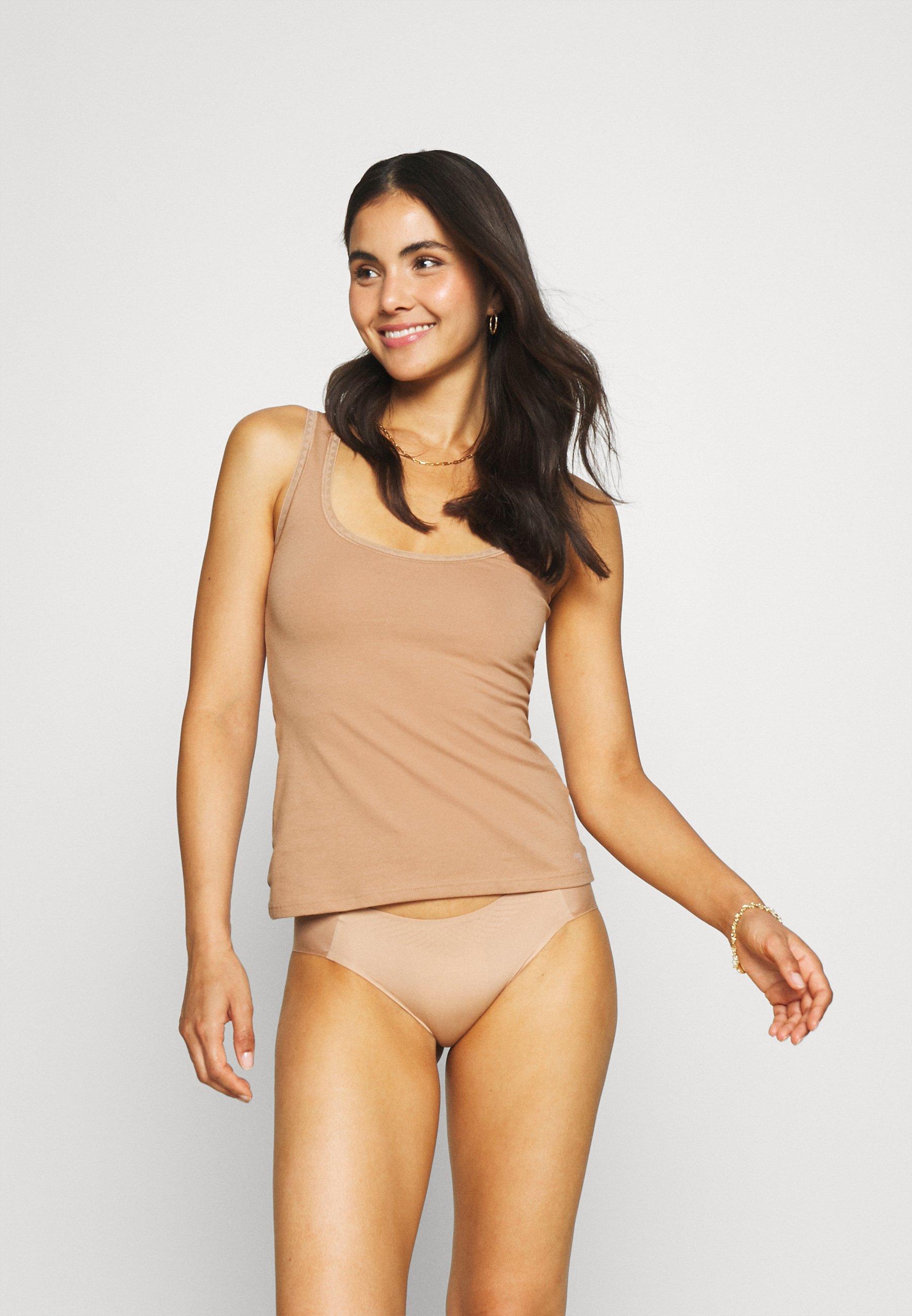 Women GO TANK TOP 2 PACK - Undershirt