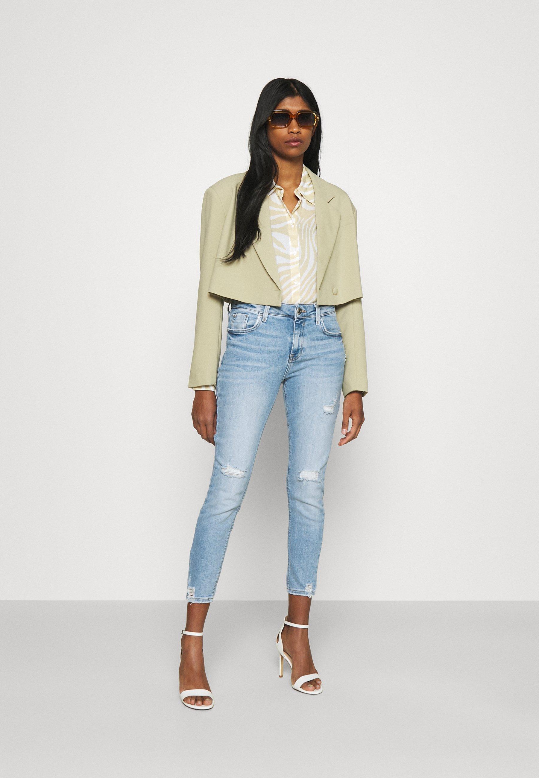 Women HILMA - Button-down blouse
