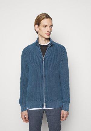 ANTONIO - Cardigan - blue