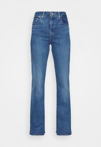 Levi's® - 725 HIGH RISE BOOTCUT - Jeans bootcut - rio rave - 4