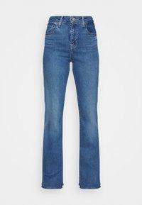 725 HIGH RISE BOOTCUT - Bootcut jeans - rio rave