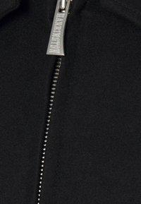 HARRINGTON - TAYLOR - Winter jacket - black - 2