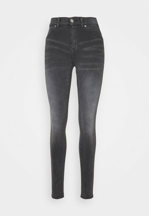 PLENTY - Jeans Skinny Fit - iron black