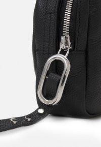 HUGO - KIM CROSSBODY  - Across body bag - black - 5