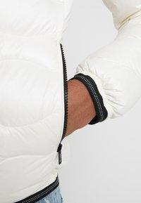 Blauer - Down jacket - white - 5