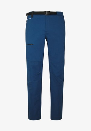 MEN'S LIGHTNING PANT - Outdoor trousers - blue wing teal